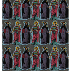 Martyrs fabric layout full
