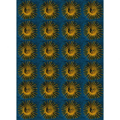 Sun fabric layout full